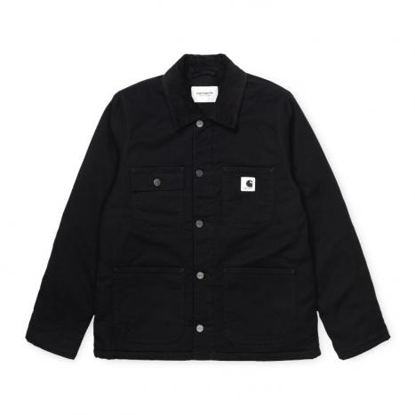 Carhartt WIP W' Michigan Jacket Black / Black