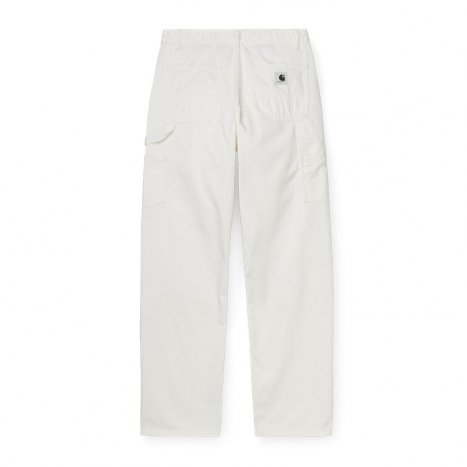 Carhartt WIP W' Pierce Pant Straight Off-White
