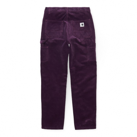 Carhartt WIP W' Pierce Pant Straight Boysenberry