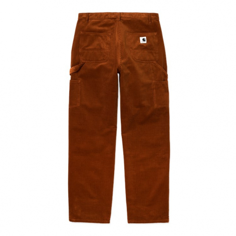Carhartt WIP W' Pierce Pant Straight Brandy