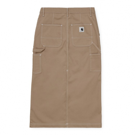 Carhartt WIP W' Pierce Skirt Leather