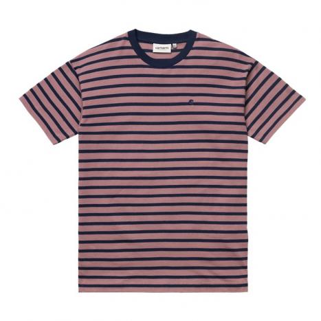 Carhartt WIP W' S/S Robie T-Shirt Malaga / Space