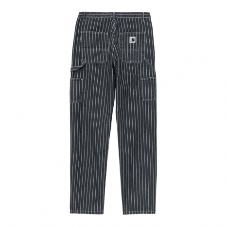 Carhartt WIP W' Trade Pant Dark Navy / Wax
