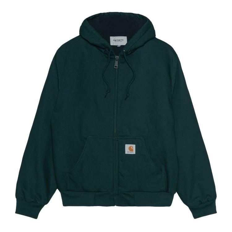 Active Jacket Organic (Winter)