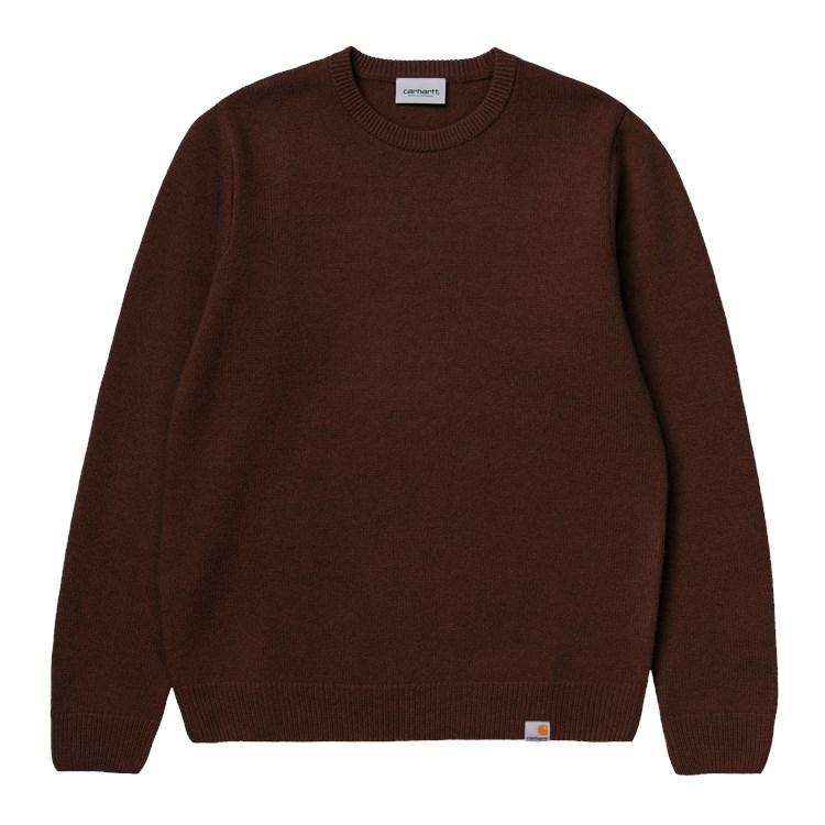 Allen Sweater Offroad