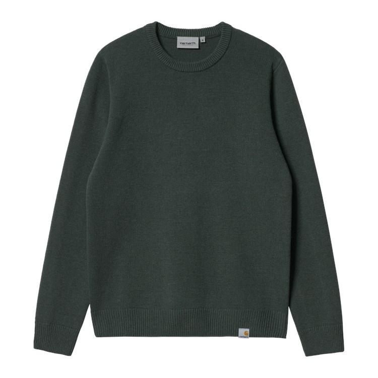 Allen Sweater Slate