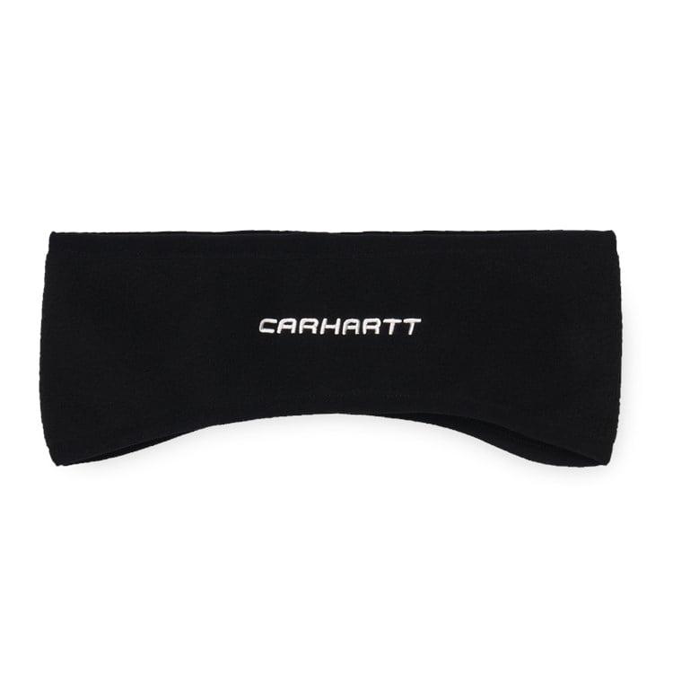 Carhartt WIP Beaumont Headband Black / Wax