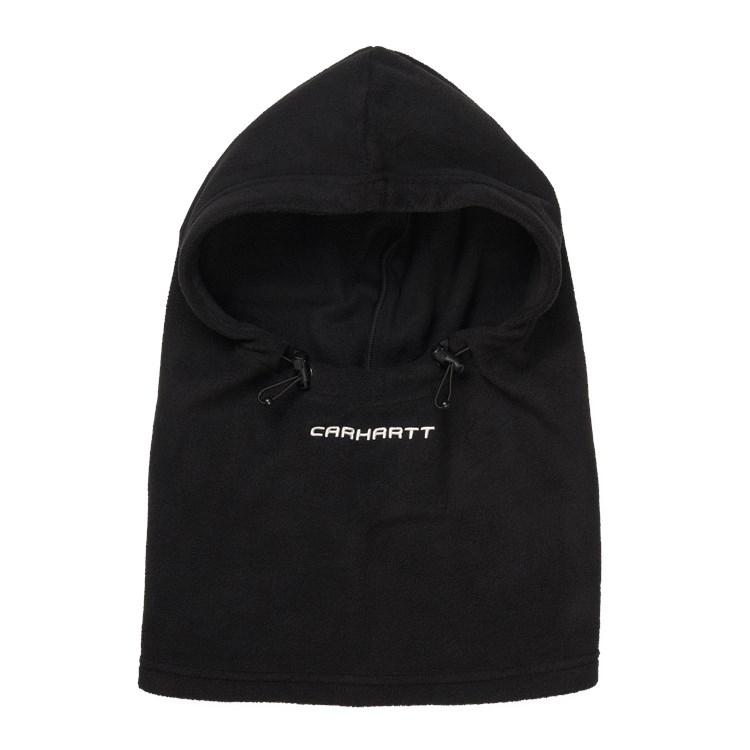Beaumont Mask Black