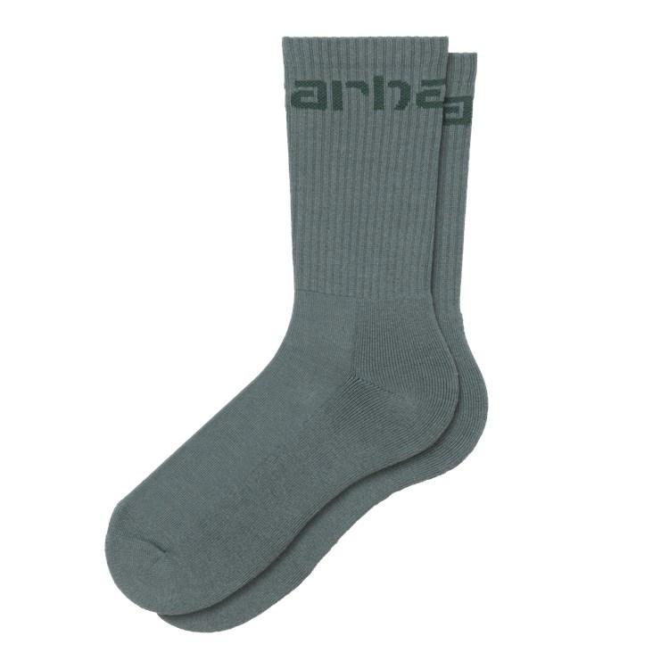 Carhartt Socks Eucalyptus / Frasier