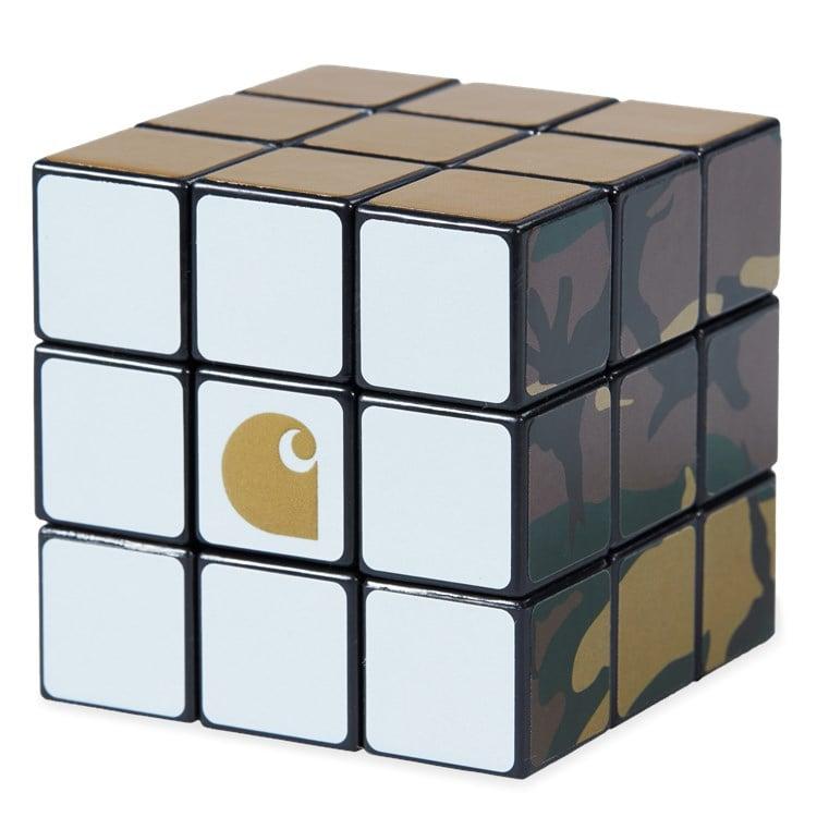 Carhartt WIP x Rubik's Cube