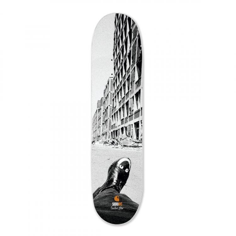 Carhartt x 5boro Board 8,125
