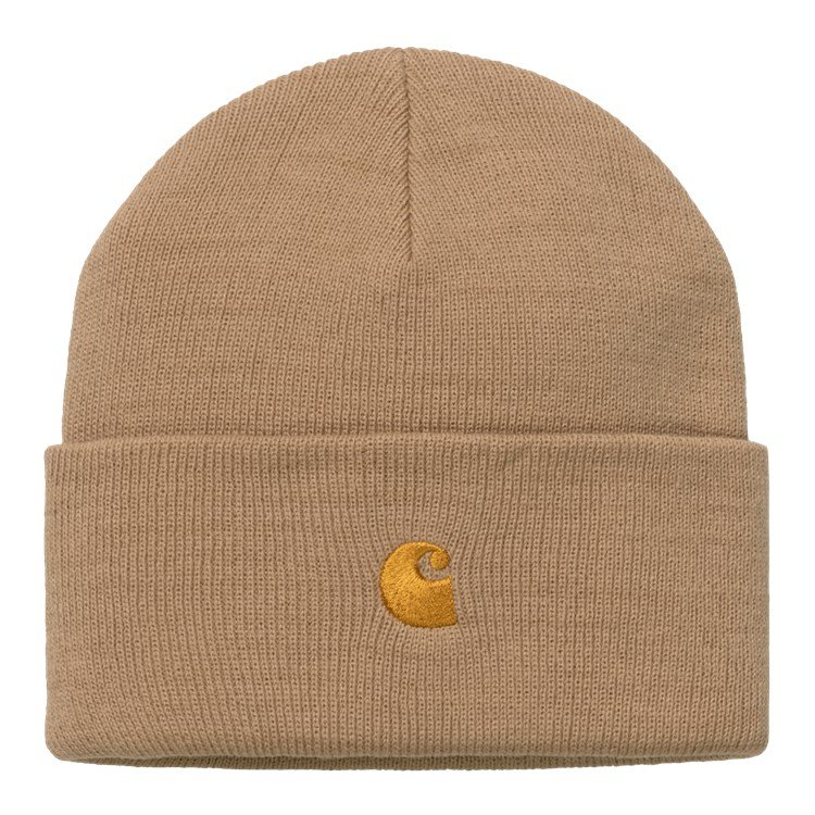 Chase Beanie Dusty H Brown
