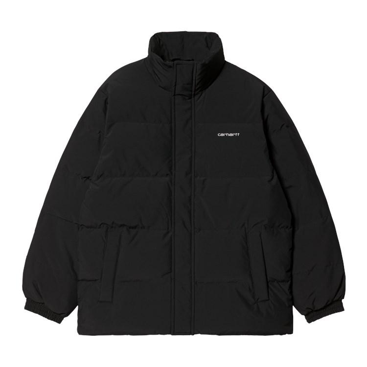 Danville Jacket Black