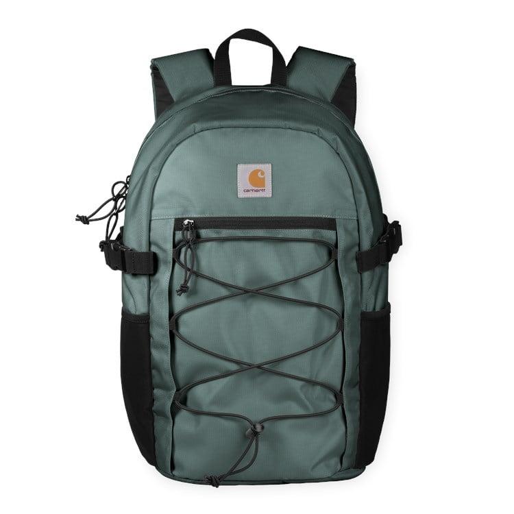 Delta Backpack Eucalyptus