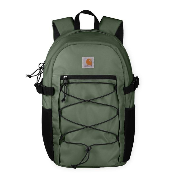 Carhartt WIP Delta Backpack Dollar Green