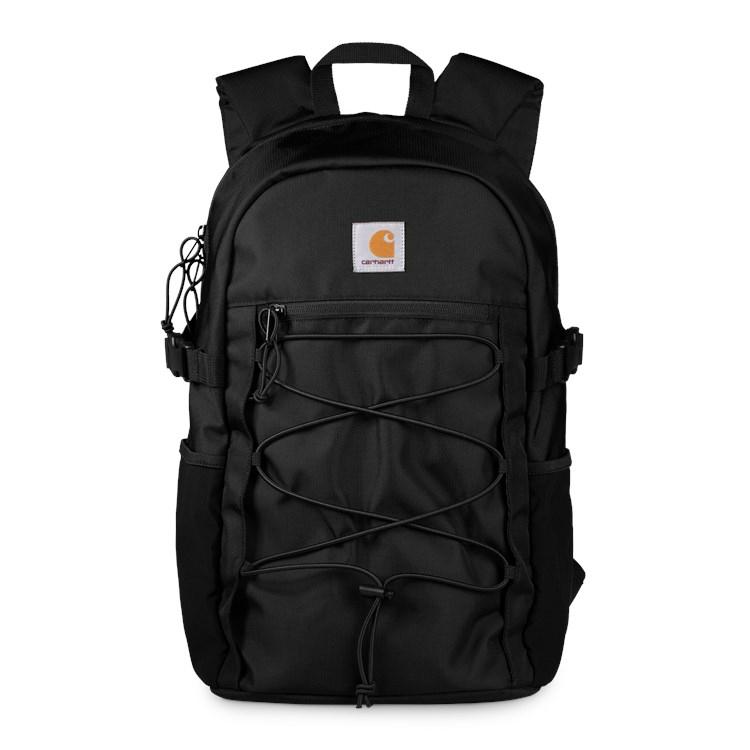Carhartt WIP Delta Backpack Black