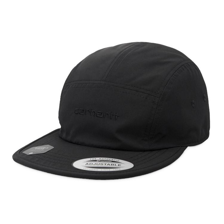 Carhartt WIP Denby Cap Black / Cypress