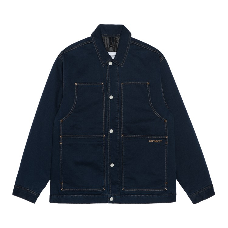 Double Front Jacket Astro