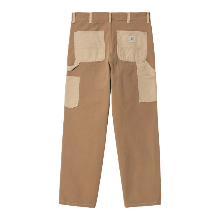 Double Knee Pant Dusty H Brown / Hamilton Brown