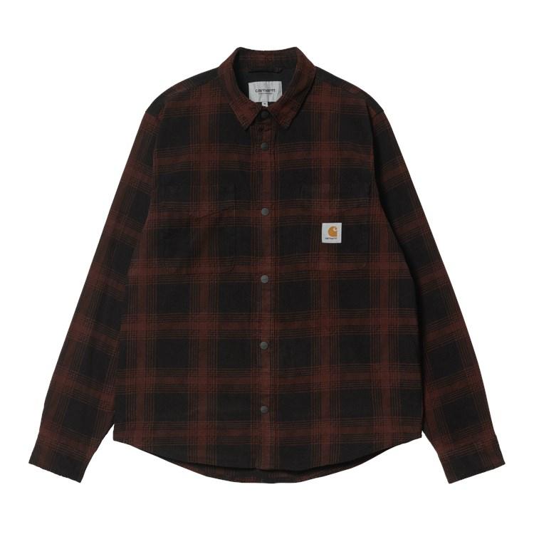 Dustin Shirt Jac Offroad