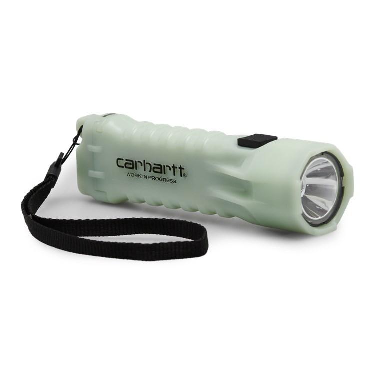 Carhartt WIP Peli x Carhartt WIP Emergency Flashlight Glow In The Dark