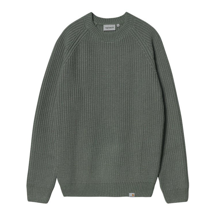 Forth Sweater Thyme