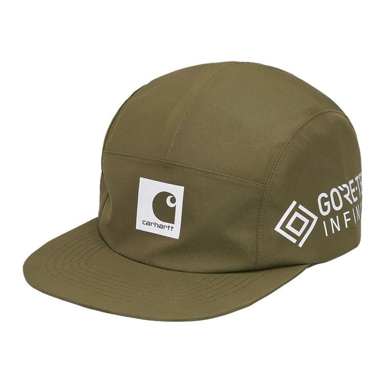 Carhartt WIP GORE-TEX INFINIUM™ Reflect Cap  Moor