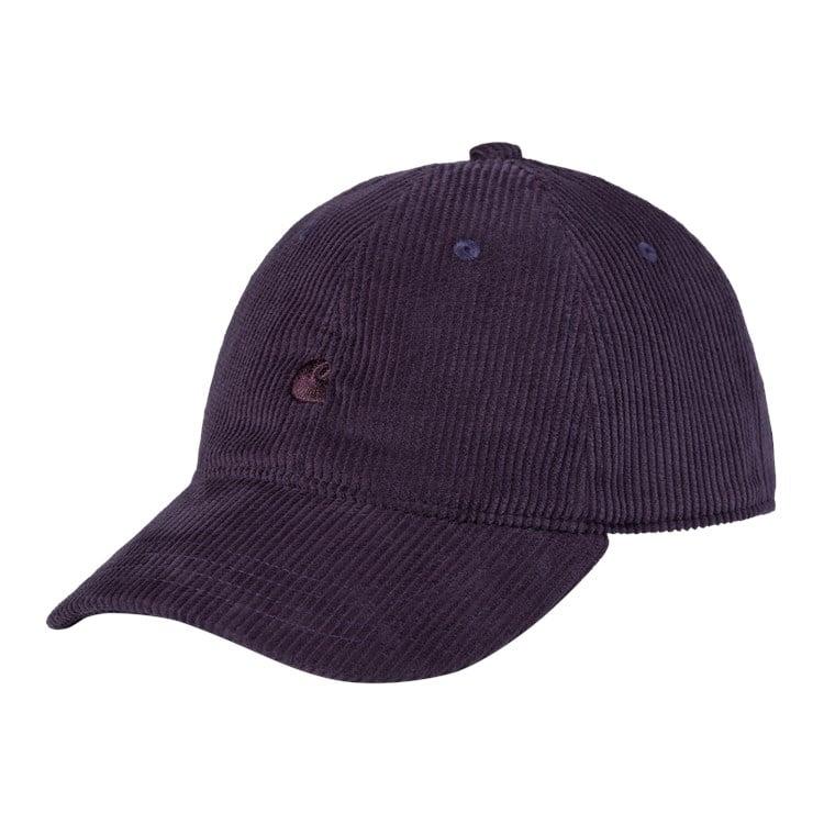 Harlem Cap Dark Iris / Dark Iris