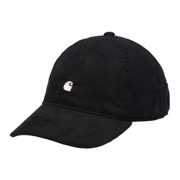 Harlem Cap Black / Wax