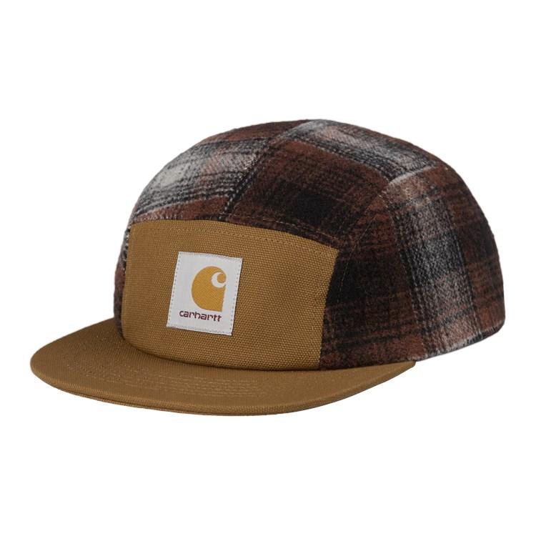 Highland Cap Hamilton Brown