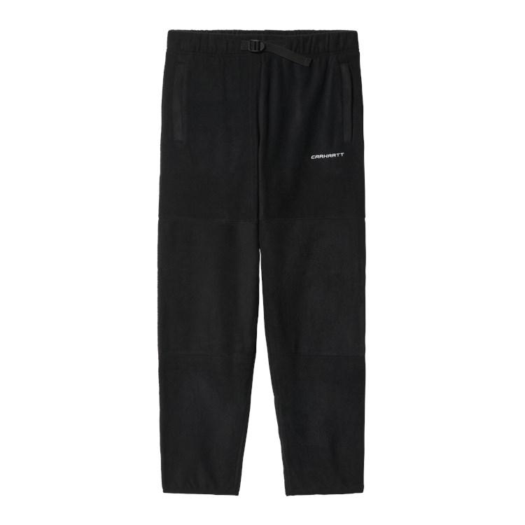 Beaumont Sweat Pant Black / Wax
