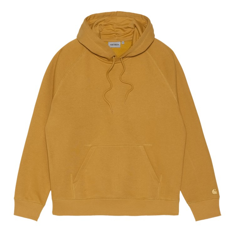 Hooded Chase Sweat Helios / Gold