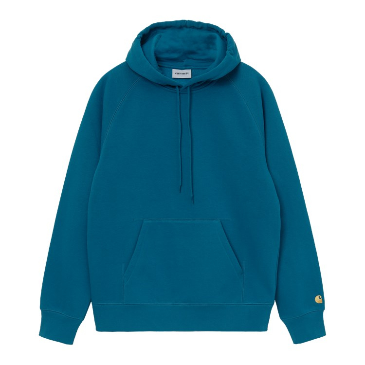 Carhartt WIP Hooded Chase Sweat Corse