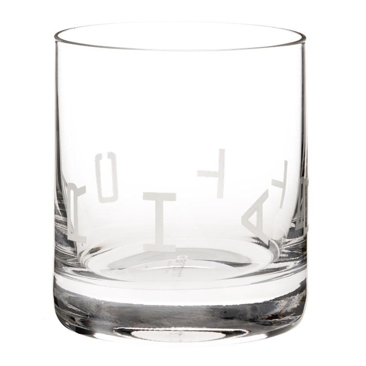 Carhartt WIP Horizontal Whiskey Tumbler