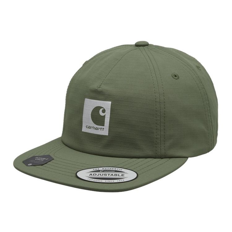 Carhartt WIP Hurst Cap Dollar Green