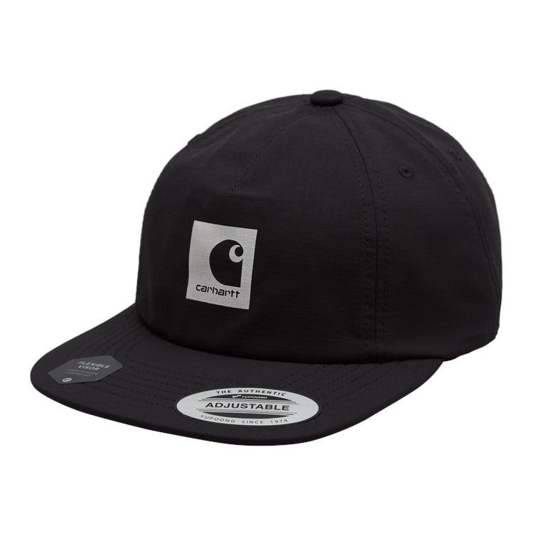 Hurst Cap Black