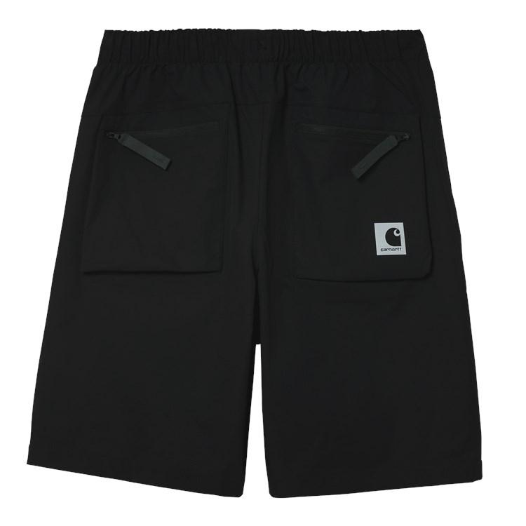 Carhartt WIP Hurst Short Black