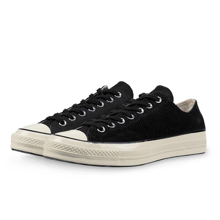 Converse Chuck 70 Ox Classic Black