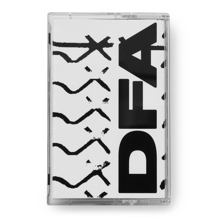 Carhartt WIP Relevant Parties - DFA Mixtape