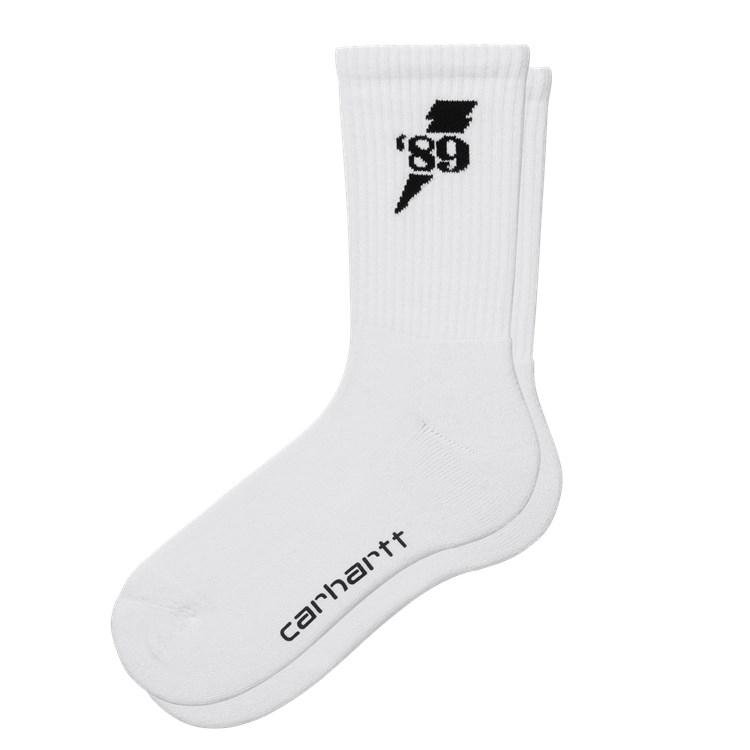 Carhartt WIP Insignia Socks White