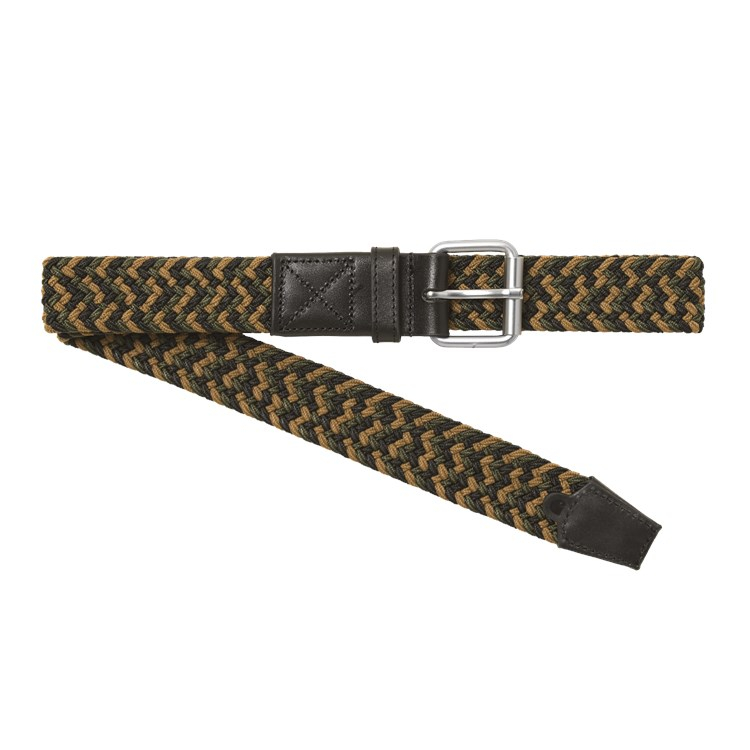 Carhartt WIP Jackson Belt Multicolor / Black