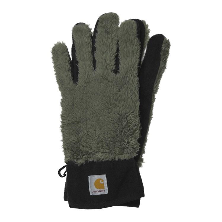 Jackson Gloves Thyme / Black