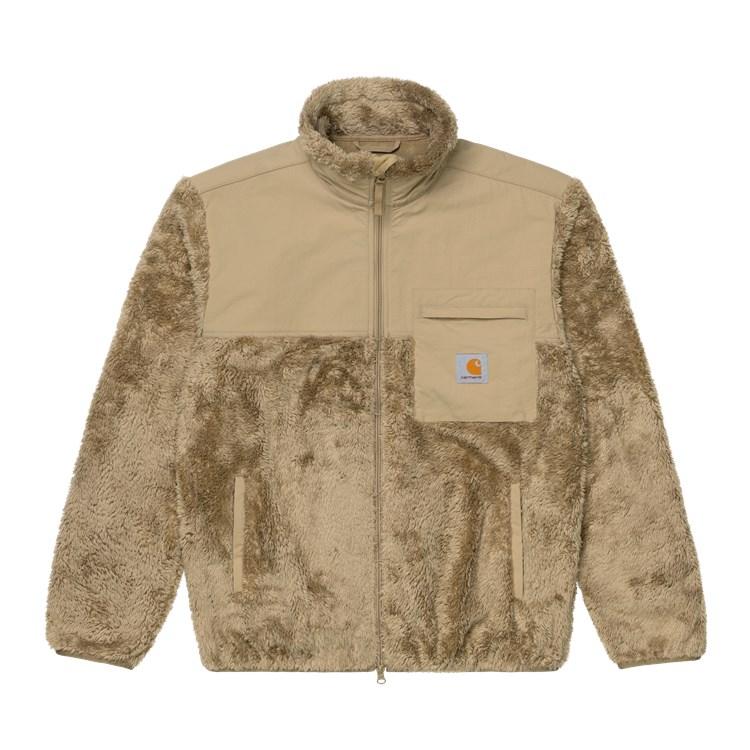 Jackson Sweat Jacket Tanami