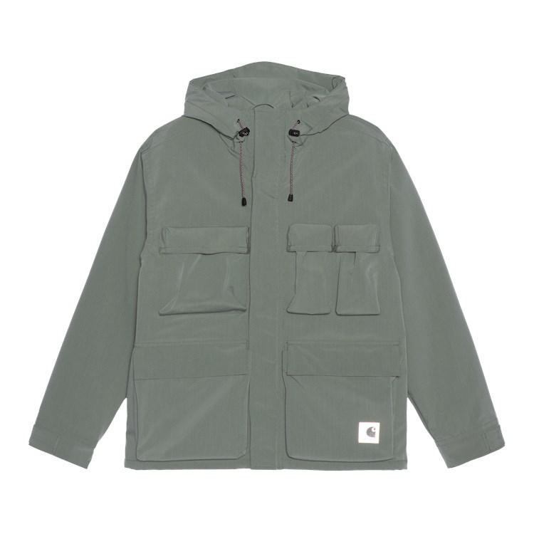 Kilda Jacket Thyme