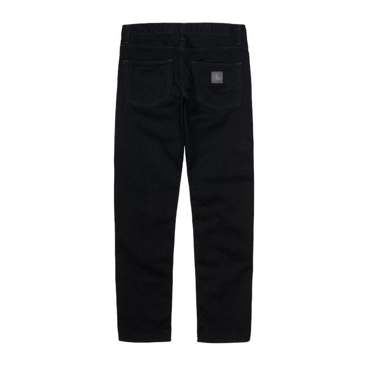 Klondike Pant Black One Wash