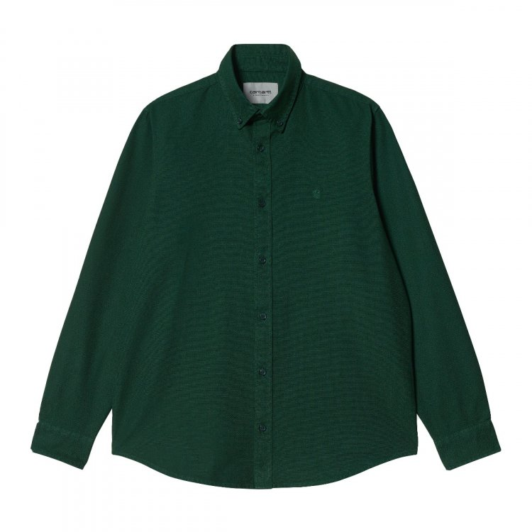 L/S Bolton Shirt
