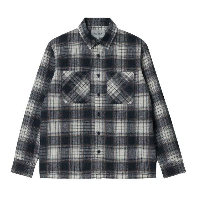 L/S Hagen Shirt Wax
