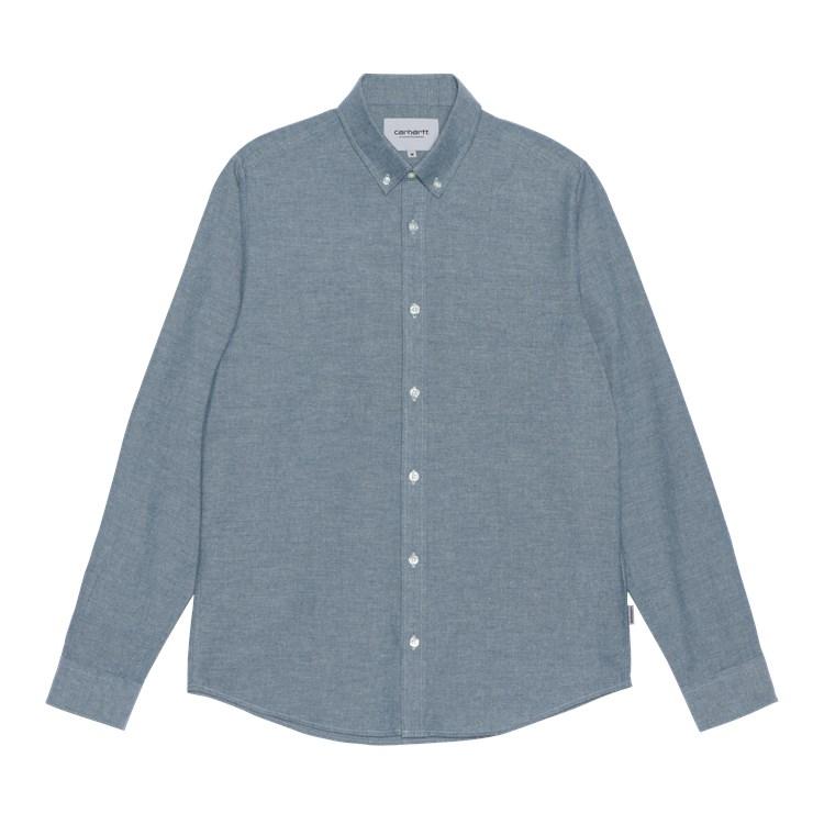 L/S Kyoto Shirt