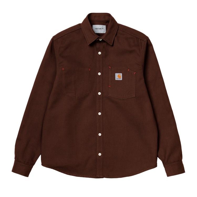 L/S Tony Shirt Offroad