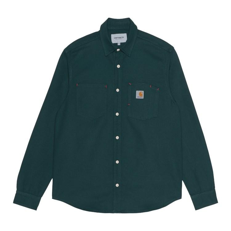 L/S Tony Shirt Frasier